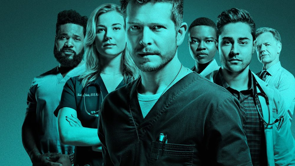 Is 'The Resident' Season 1 To 5 Available On Netflix?