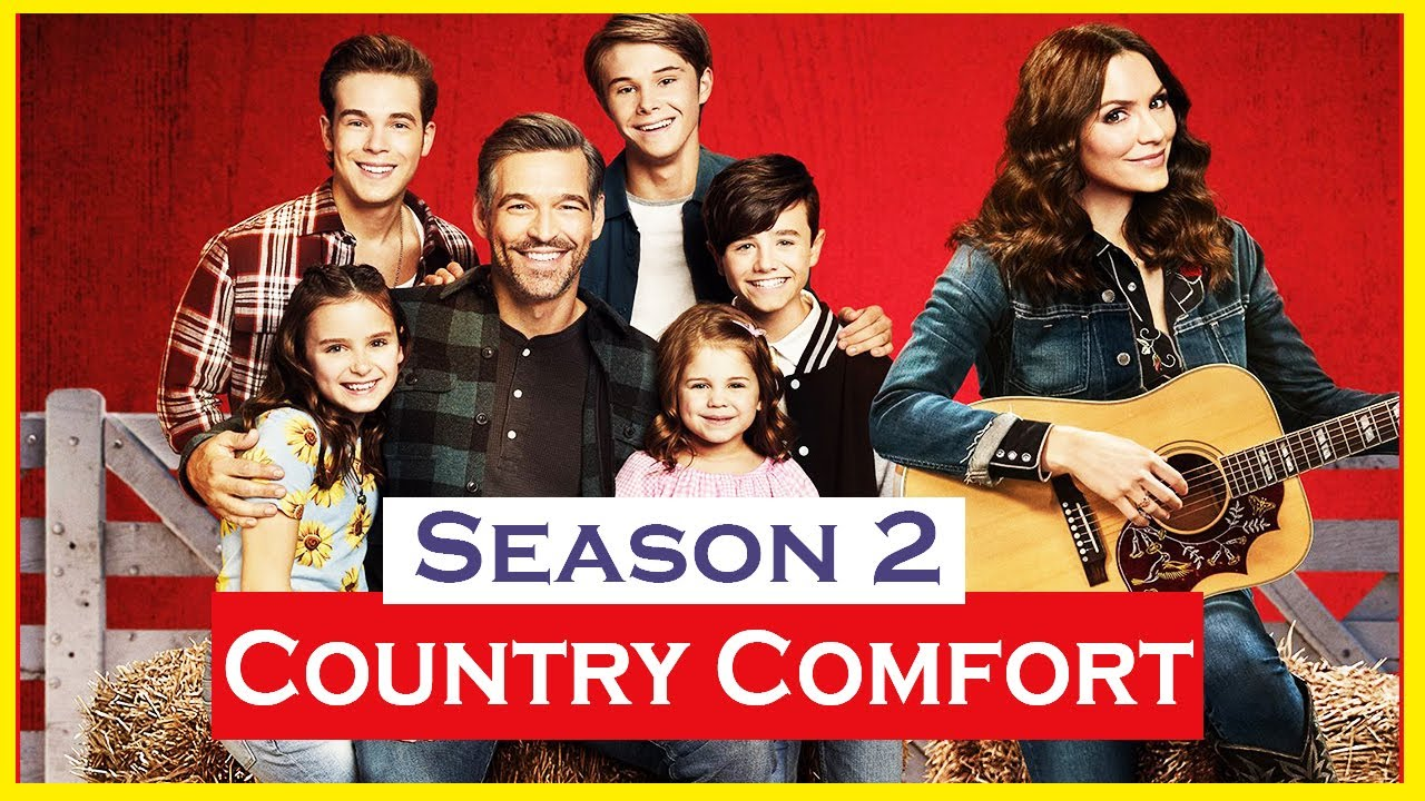 Is 'Country Comfort' Season 2 Canceled On Netflix?
