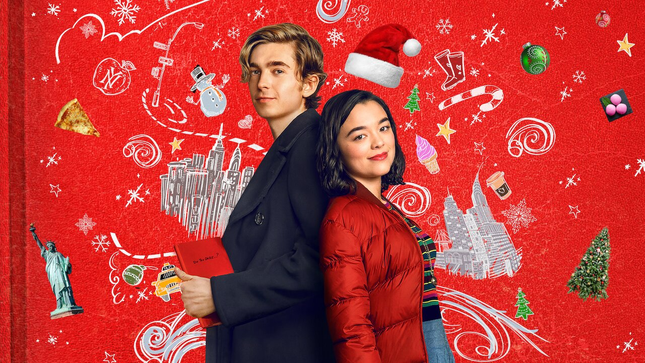 Season 2 Of 'Dash And Lily' Has Been Cancelled At Netflix After Season 1